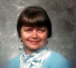 Marguerite Prack