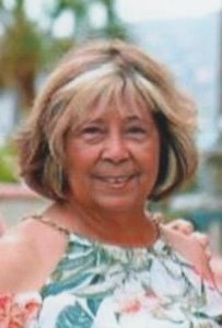 Joan Hori  Williamson