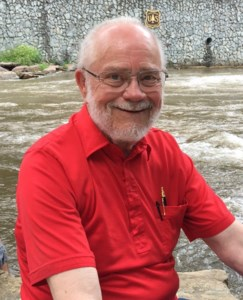 James Daniel  Vaughn