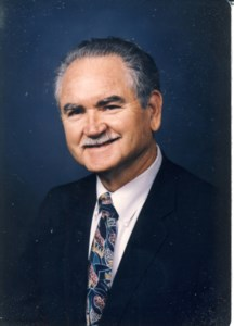 Dr. John Millard  Pike