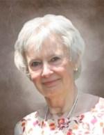 Sarah Doreen Brown