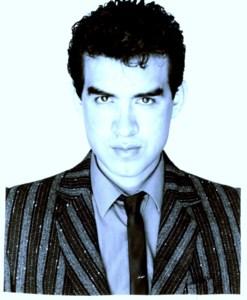Ernesto T.  Reyes