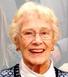 Joan Helen  Downing