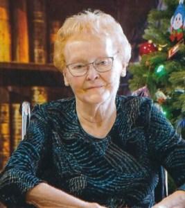 Shirley Jeanne  Kovach