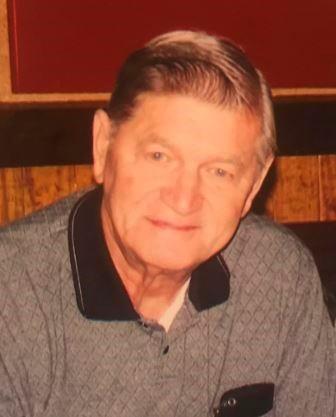 J. Ronald  Zimmerman, Sr.