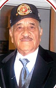 Salvador S.  Martinez