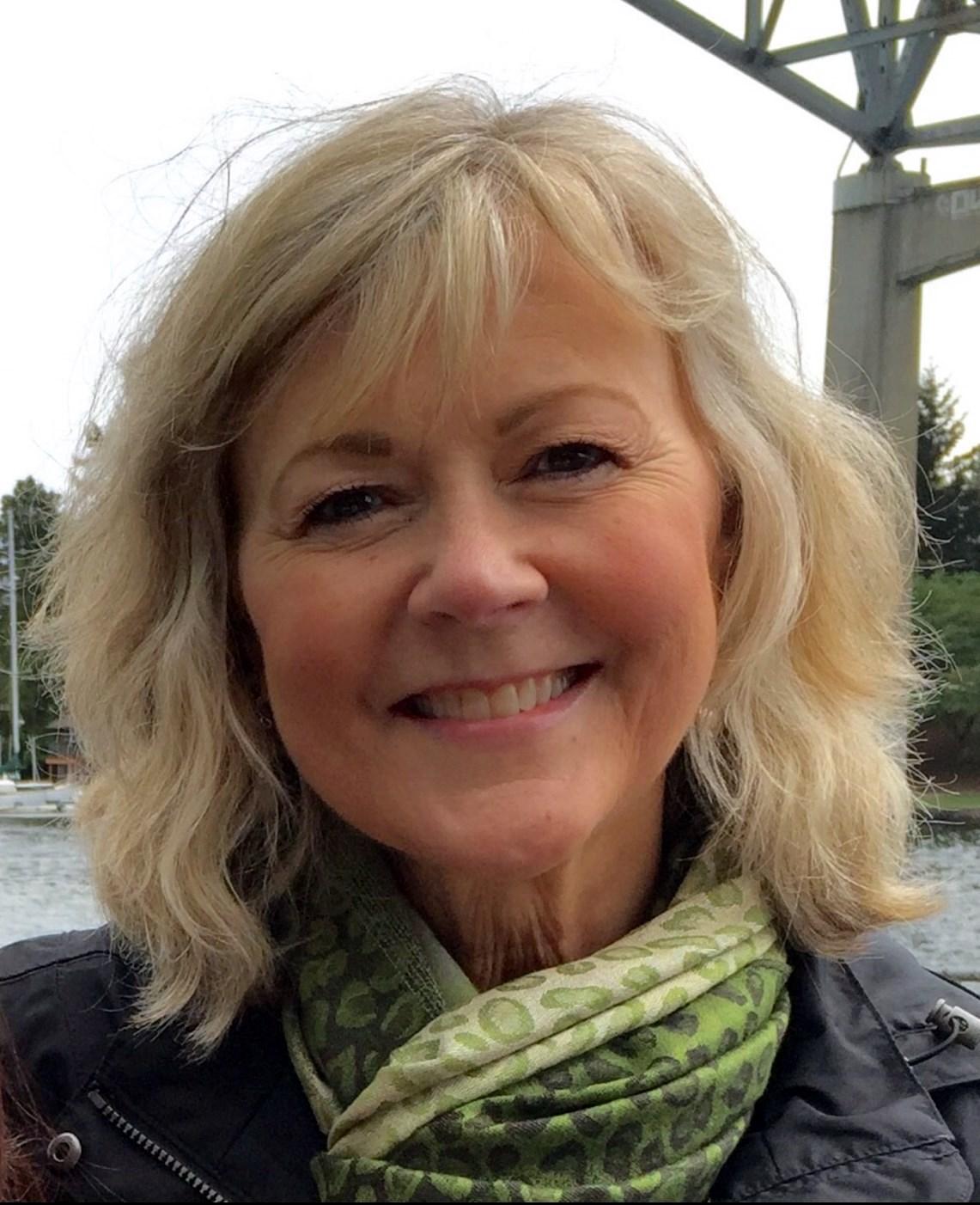 Susan Deborah  Sellers