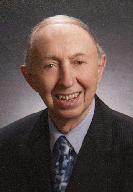 Obituary of Harmon E. Peaco