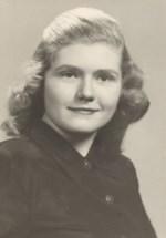 Dorothy Vancaster