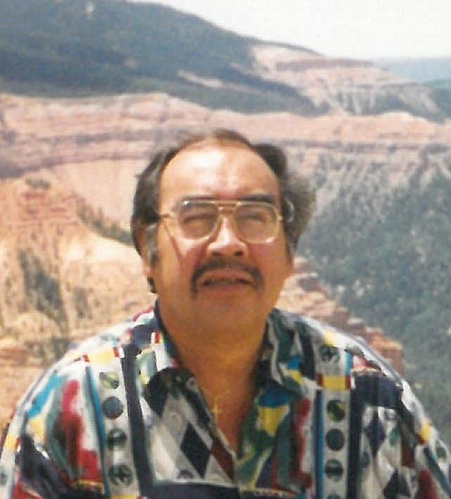 Pablo Vega  Navarrette