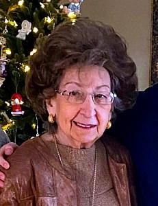 Cynthia  Morelli