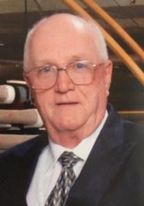 "Robert ""Knobby"" W.  Reed Sr."