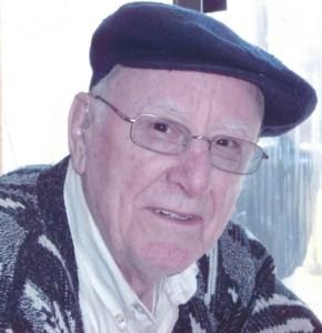 Edward W.  Stolt