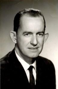 David Gordon  Curphey