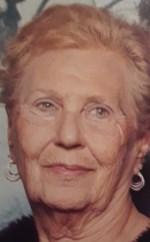 Claudia George
