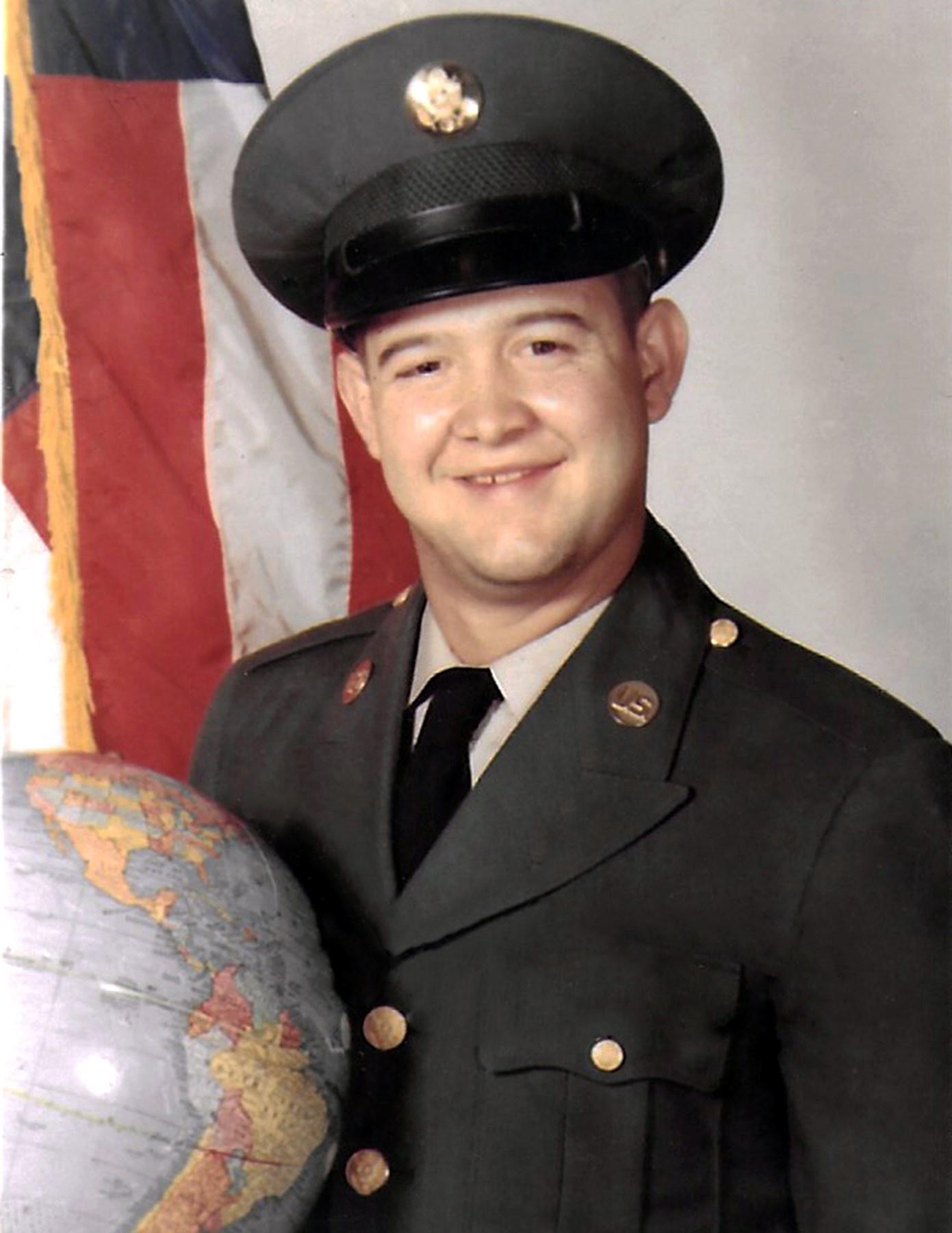 Raymond Leroy  Stout, Sr.
