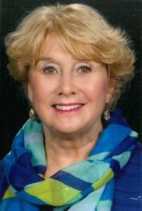 Patricia Lee  Ferguson