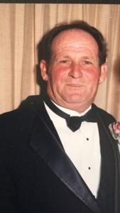 Wallace Joseph  Vicknair Sr.