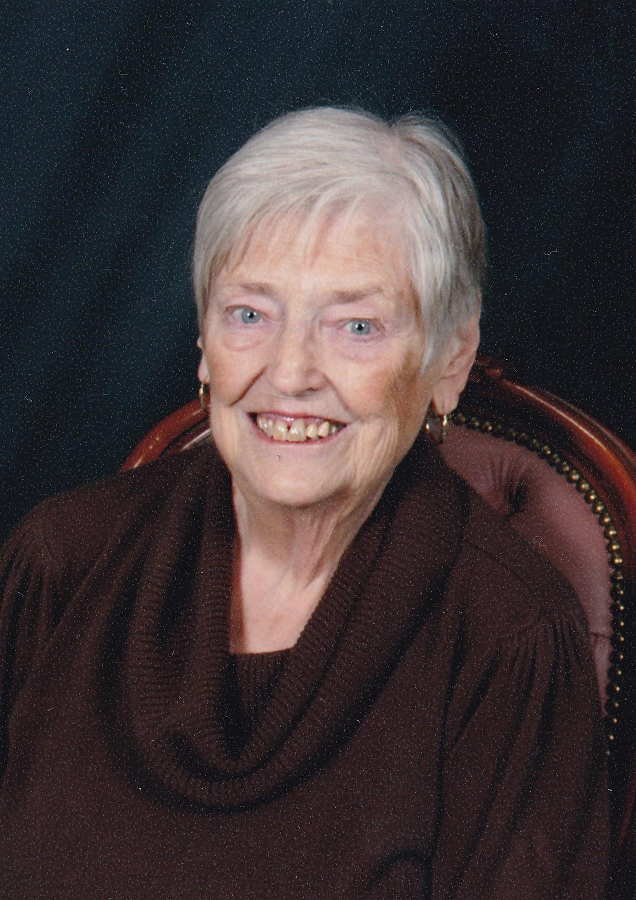 Alice Marie  McDiarmid