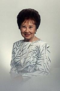 Dorothy Chizuko  Kumagai
