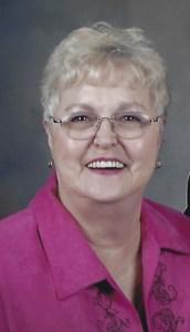 Evelyn Joan  Linkous