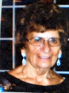 Mary C.  Pilling