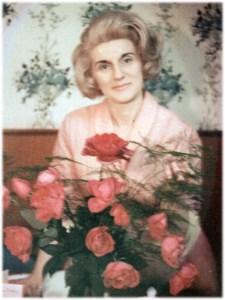 Irene Julia  Bommarito