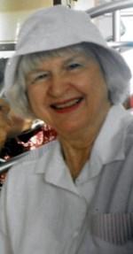 Peggy Goslee